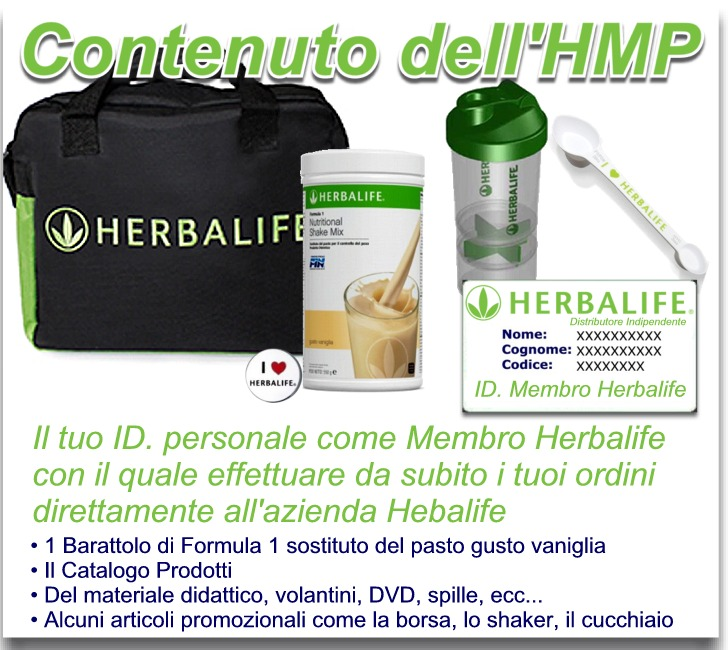 Hmp Herbalife