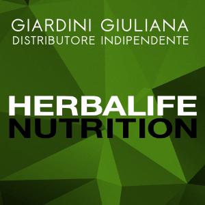 GIARDINI GIULIANA Distributore indipendente Herbalife