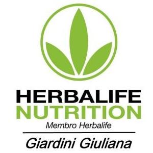 GIARDINI GIULIANA Distributore Indipendente Herbalife Nutrition