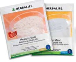 Herbalife Healty Meal