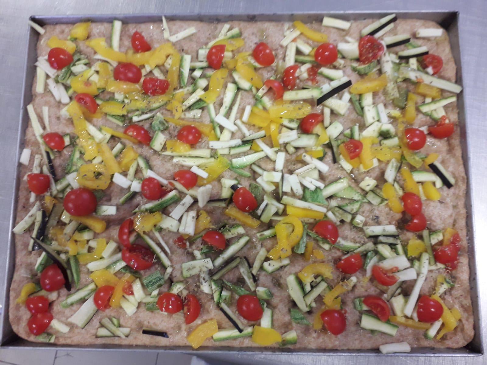 Pizze a Montoggio