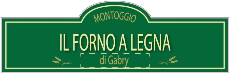 Il Forno a legna di Montoggio di Gabry