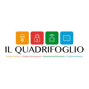 Realizzazione Impianti Domotici a Torino. IL QUADRIFOGLIO DI BERTAZZONI STEFANO cell 3491142591
