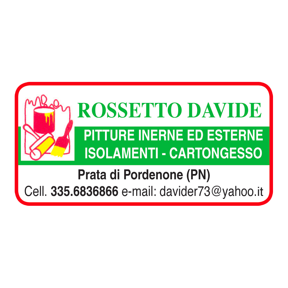 ROSSETTO DAVIDE