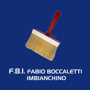 Lavori di tinteggiature interne esterne a Mirandola. Contatta F.B.I. FABIO BOCCALETTI IMBIANCHINO cell 339 2901963