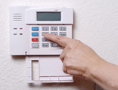 Realizzazione di sistemi d'allarme a Casalmaggiore. BUTTARELLI IMPIANTI ELETTRICI cell 347 4814005