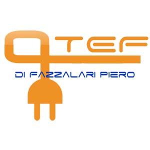 Impianti elettrici a Genova - OTEF -.Installazione e manutenzione. Chiama OTEF DI FAZZALARI PIERO cell 368 3030378-