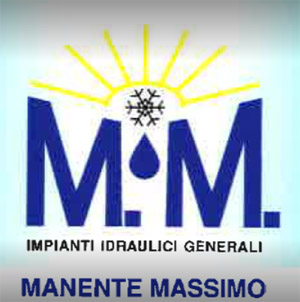 IMPIANTI IDRAULICI GENERALI DI MANENTE MASSIMO