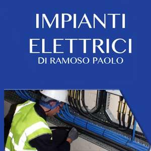 IMPIANTI ELETTRICI DI RAMOSO PAOLO