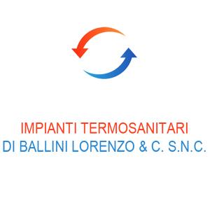 IMPIANTI TERMOSANITARI DI BALLINI LORENZO & C. S.N.C.
