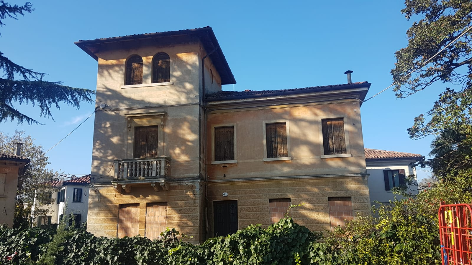 Cantiere Treviso 2
