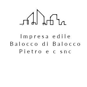 IMPRESA EDILE BALOCCO DI BALOCCO PIETRO E C SNC