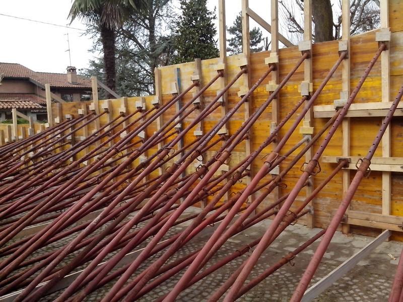 Carpenteria edile a Modena. Contatta IMPRESA EDILE FP di Palamà Fabrizio cell 339 3190661