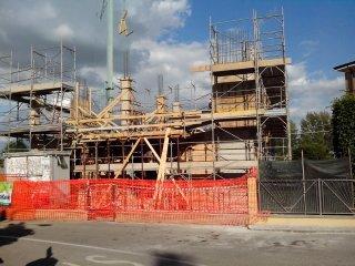 Lavori di carpenteria a Lecce. Contatta IMPRESA EDILE FP di Palamà Fabrizio cell 339 3190661