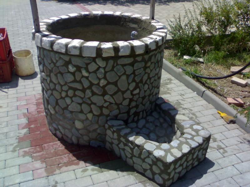 Realizzazioni di opere in muratura