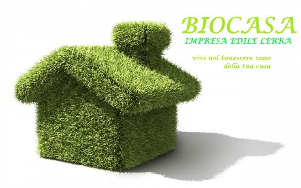 Biocasa: costruzioni in Bioedilizia