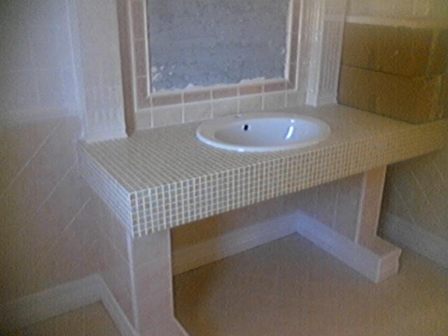 Realizzazioni di opere in muratura  IMPRESA EDILE LERRA