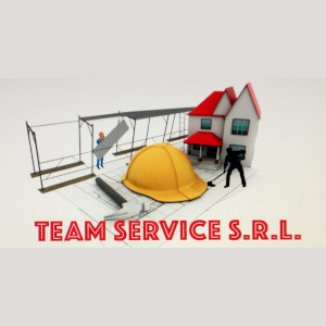 TEAM SERVICE SRLS