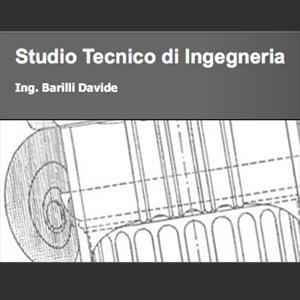 STUDIO TECNICO DI INGEGNERIA BARILLI DAVIDE