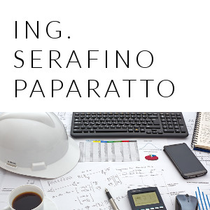 ING. SERAFINO PAPARATTO