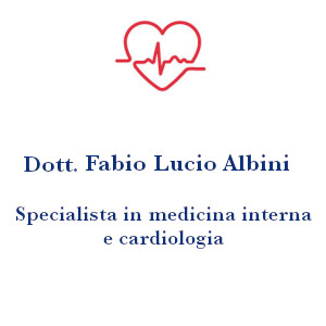 Dott. Albini Fabio Lucio