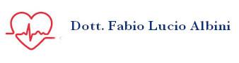 Dott. FABIO LUCIO ALBINI - Specialista in Cardiologia -Specialista in Medicina Interna - Ipertensiologo