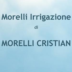 MORELLI IRRIGAZIONE - Realizzazione e Manutenzione Impianti di Irrigazione