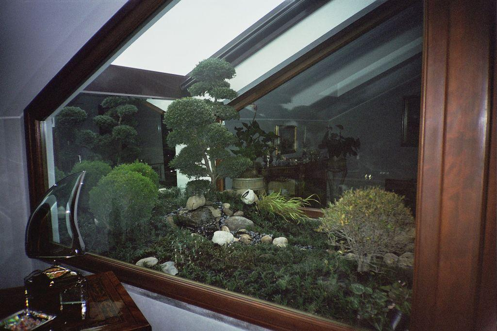 Realizzazione di giardini giapponesi