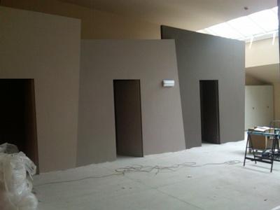 Posa pareti mobili in cartongesso a fossano - Pareti mobili in cartongesso ...