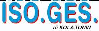 ISO.GES di Kola Tonin