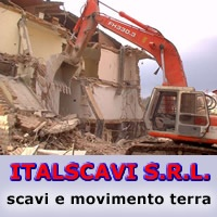 ITALSCAVI S.R.L.