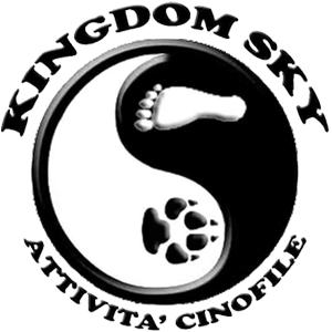 Centro cinofilo di formazione in Liguria. Chiama KINGDOMSKY cell 349 7704096