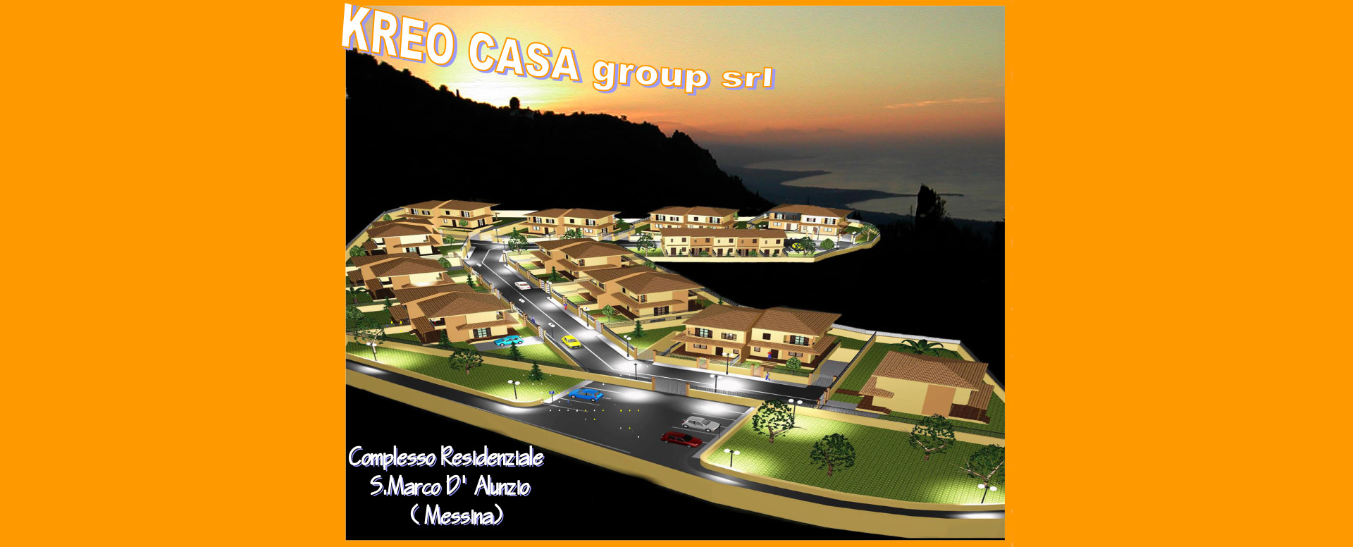 KREO CASA GROUP SRL