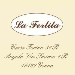 CALZATURE DONNA A GENOVA. LA FERLITA CORSO TORINO 31R | tel. 010 564328
