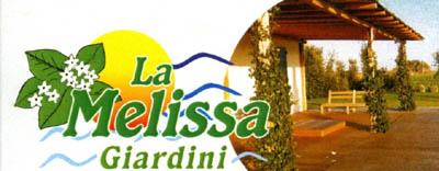 Progettazione aree verdi e giardini a Capalbio. Contatta LA MELISSA GIARDINI  di CORDONE CLAUDIO cell 340 2380606 - 347 3613605