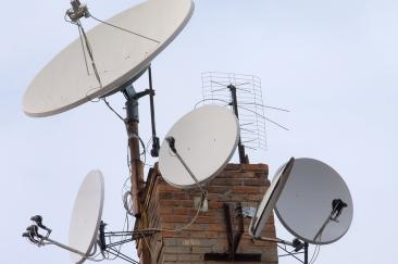 Impianti per antenne