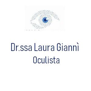 Dott.ssa Laura Giannì