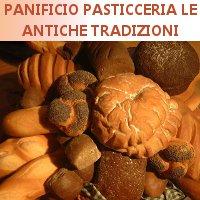 LE ANTICHE TRADIZIONI DI CASSANO DI BONA SERGIO PAOLO & C. SNC