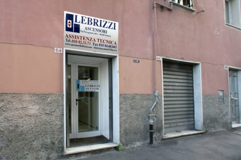 Lebrizzi Ascensori:Ascensori a Genova