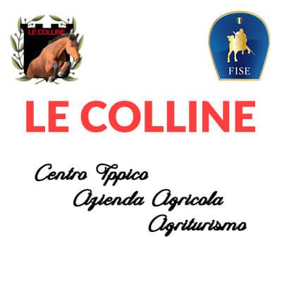 LE COLLINE - Asd Centro Ippico Agriturismo Azienda Agricola
