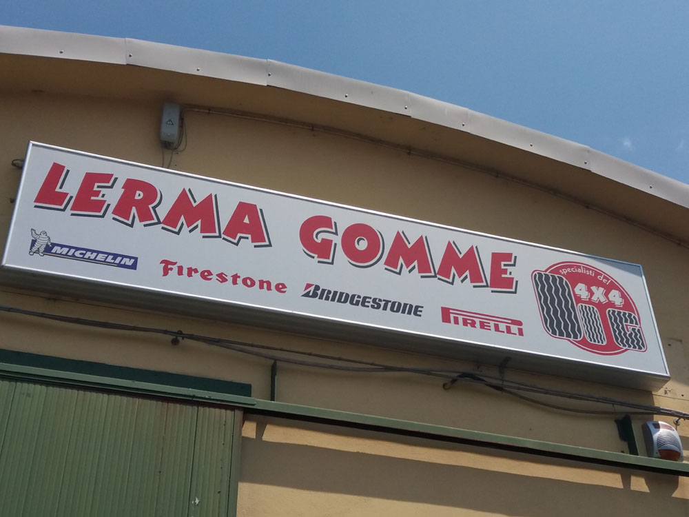 Lerma Gomme