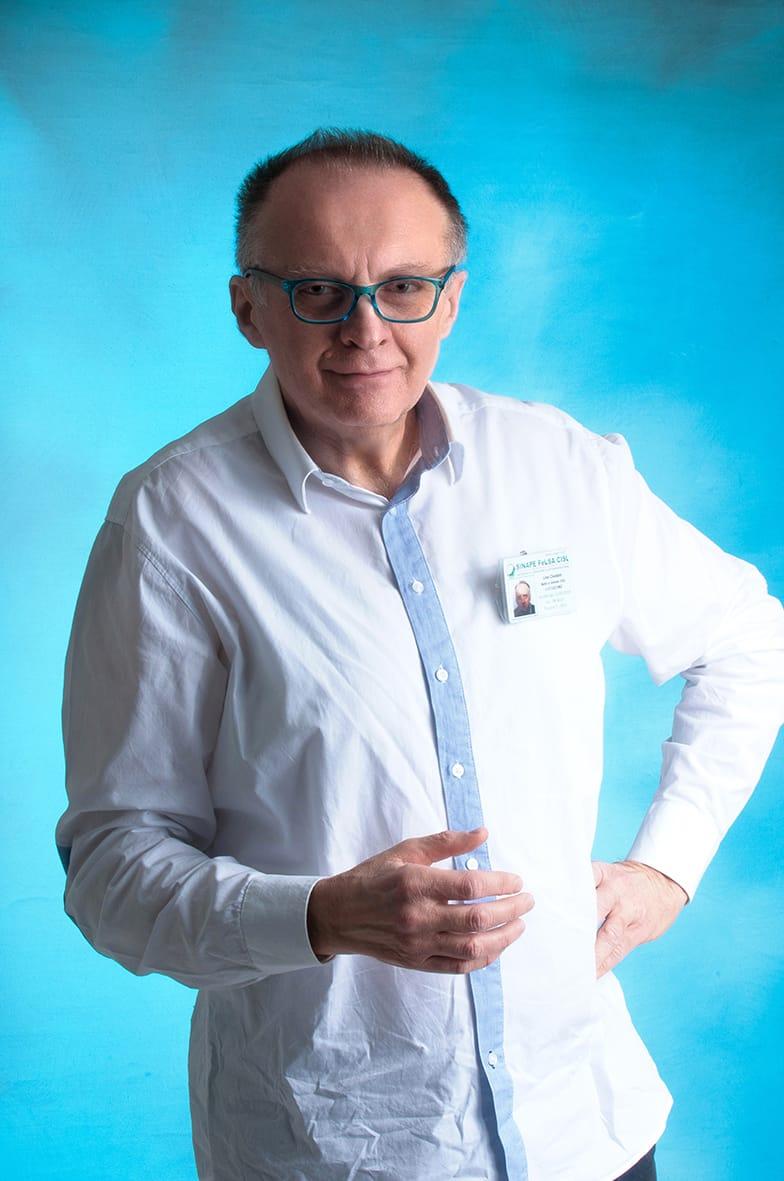 Pranopratico Bio-pranoterapia