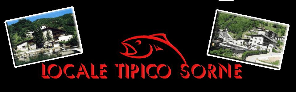 LOCALE TIPICO SORNE di TONONI V.&C. SNC