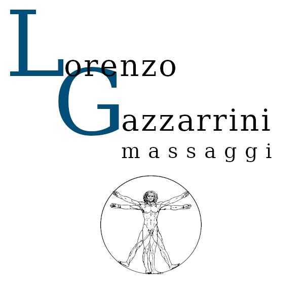 LORENZO GAZZARRINI MASSAGGI