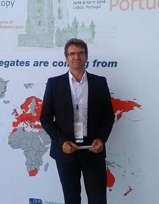 Dott. Lorenzo Nesci urologo a Roma