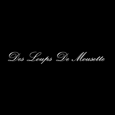 DES LOUPS DE MOUSETTE