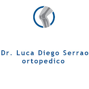 DOTT. LUCA DIEGO SERRAO