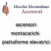 MACCHIA MASSIMILIANO ASCENSORI