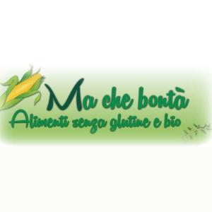 Alimenti senza Glutine a Genova. Chiama MA CHE BONTà S.N.C. – ALIMENTI SENZA GLUTINE E BIO tel 010 099 2905