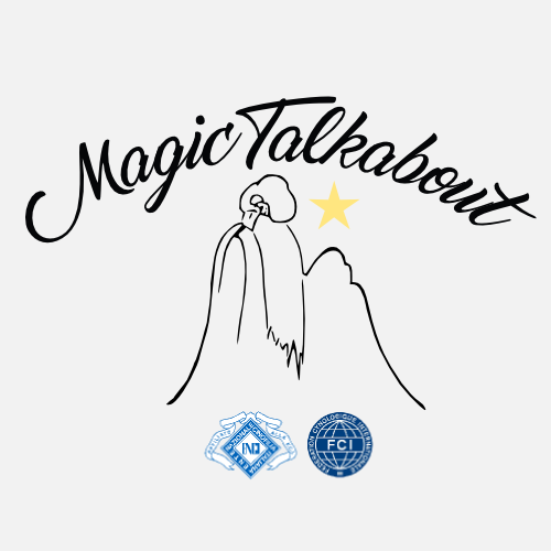MAGIC TALKABOUT